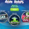 Alien Robots Slot