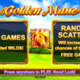 Golden Mane Slot