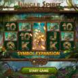 Jungle Spirit: Call of the Wild Slot