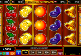 Shining Crown Slot