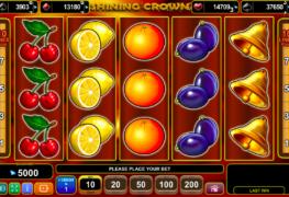 Shining Crown Slot