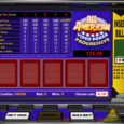 All American Video Poker