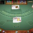European Blackjack Gold Casino Game