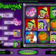 Halloweenies Scratchcards