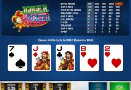 Joker Poker Multihand