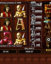 Casino daily free spins
