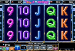 The Big Journey Slot