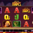 Hot as Hades Video Slot