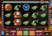 Lucky Dragon Video Slot