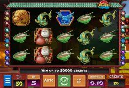 Lucky Dragon Video Slot