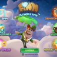 Finn and the Swirly slot review