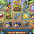 Hugo 2 slot review