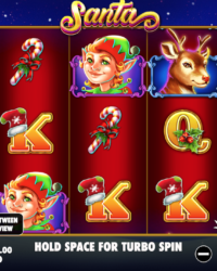Santa Slot Review