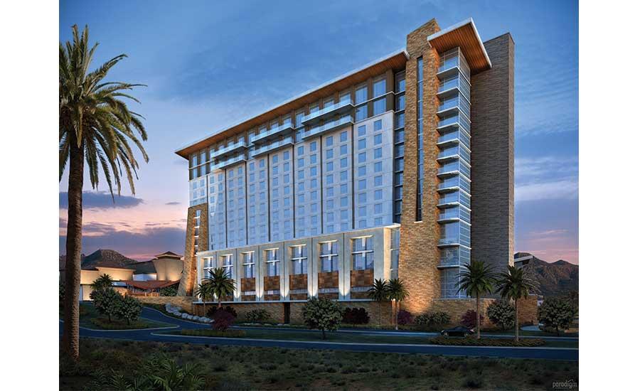 HBG Design Sycuan Resort