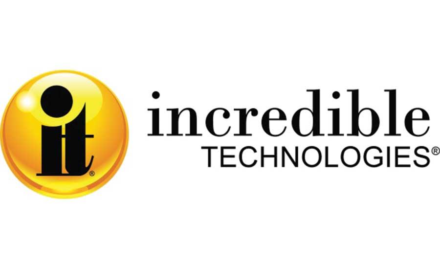 Incredible Technologies (IT) Logo