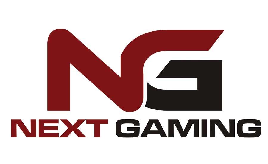 NEXT GAMING logo