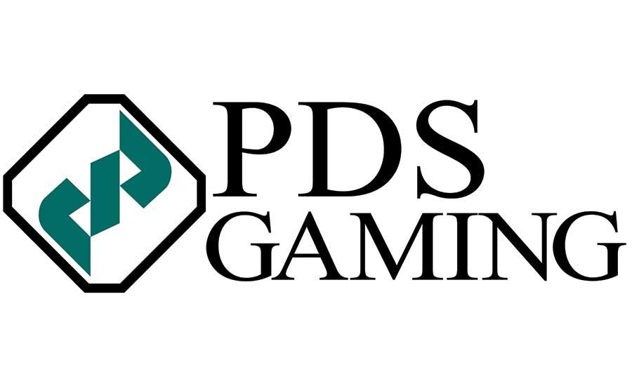 PDS Gaming Logo