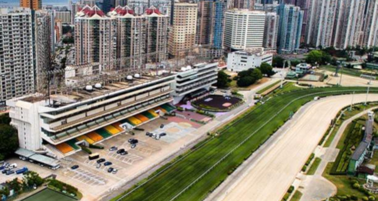 Macau Jockey Club