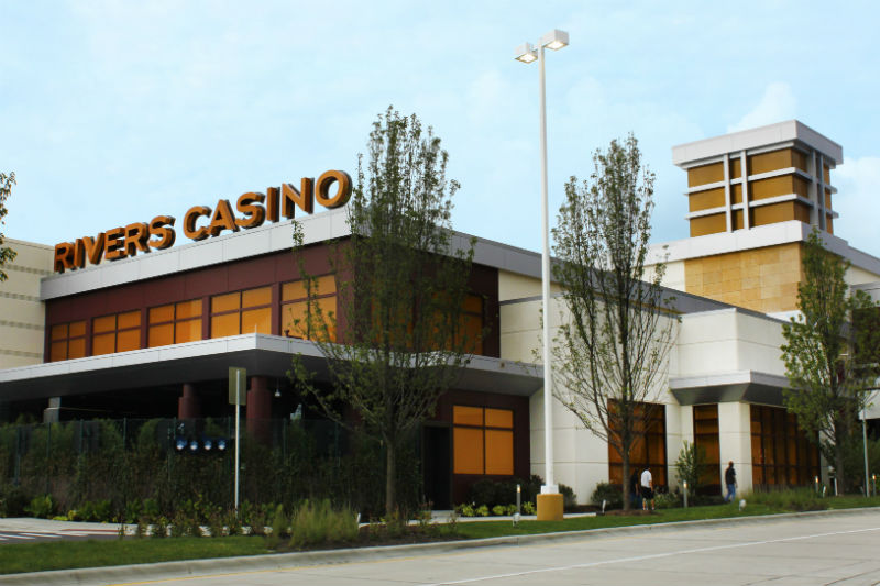 Churchill Downs Gets Regulatory Approval for Rivers Casino Des Plaines