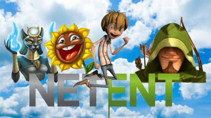 NetEnt Casinos that Accept Neteller