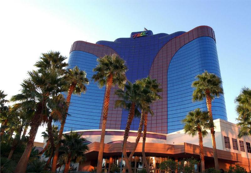 Soho House Owner Rumored To Be Buying Caesars' Rio Casino